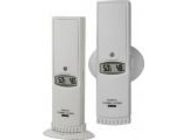 TX7UWireless Temperature & Humidity Sensor