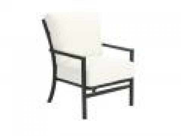 Alabaster - Lounge Chair