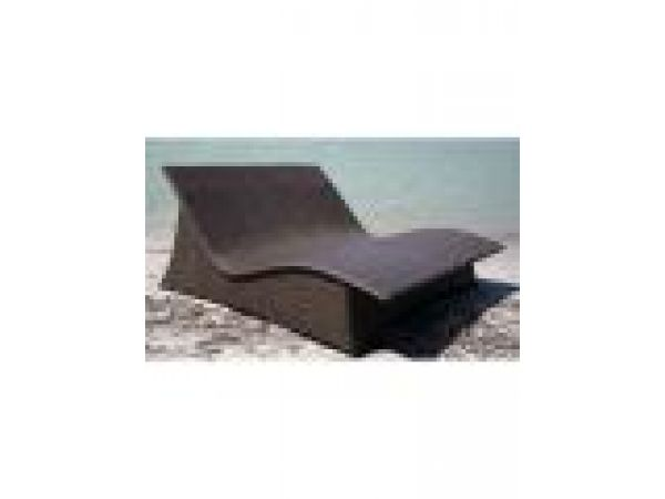Outdoor Chaise Lounges 604-1006