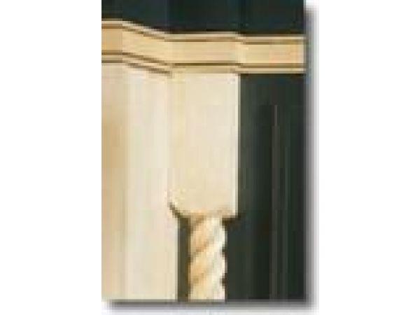 Split Plinth Block