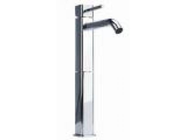 Quadra 25 High Profile Lav Faucet