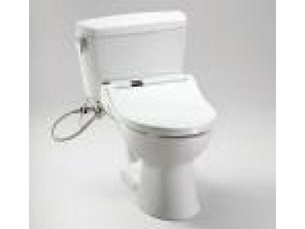 Washlet' S400 Combo with Drake¢â€ž¢ Elongated Toilet