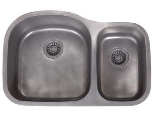 Artisan Fleur-de-Lis Sink: FDL-LM3220