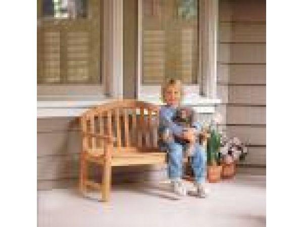 Petite Provence¢â€ž¢ Child's Bench - #2318