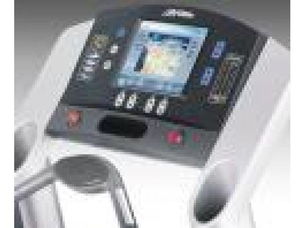 95Te Treadmill LCD Display