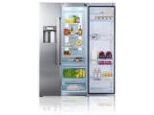 Linea Refrigeration