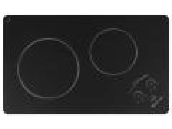 Glass-touch Electronic Touch Control Cooktop
