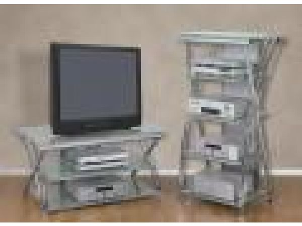 SLR TV Stand and Audio Tower