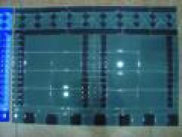 Vetro Colore Glass Tile Boarder