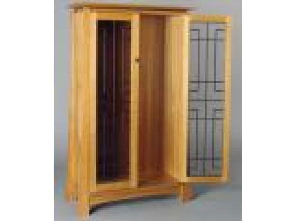 Kumiko Bookcase
