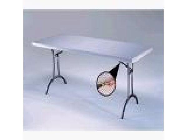 Lifetime Accent Folding Table