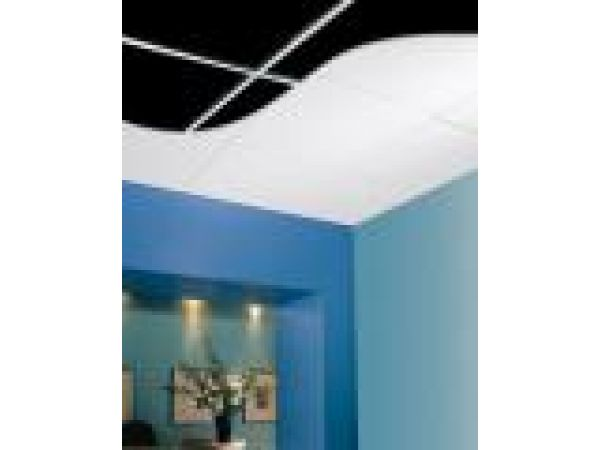 Ceiling Suspension Systems