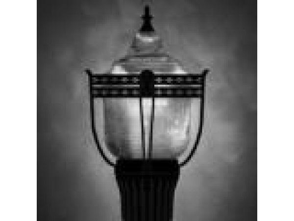Sentinel with LIFI' Lighting System