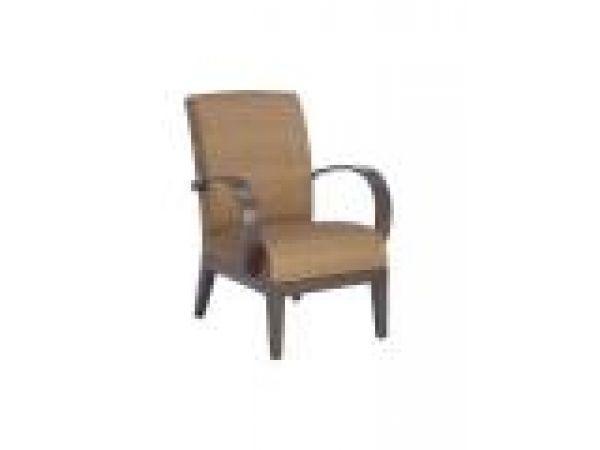 Detron - Arm Chair