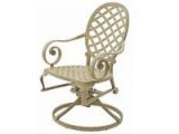 20116 Swivel Tilt Chair