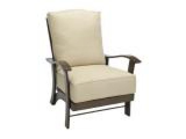 Summer Cottage - Lounge Chair