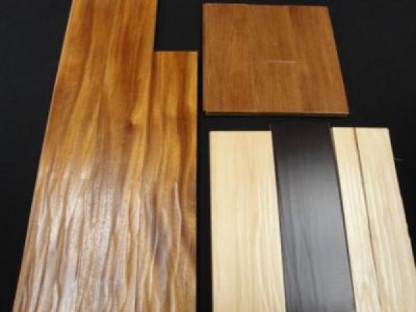 Textured Flooring