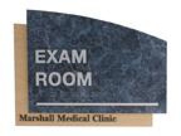 Exam Room Laminate