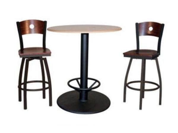 Milan Table and Stools