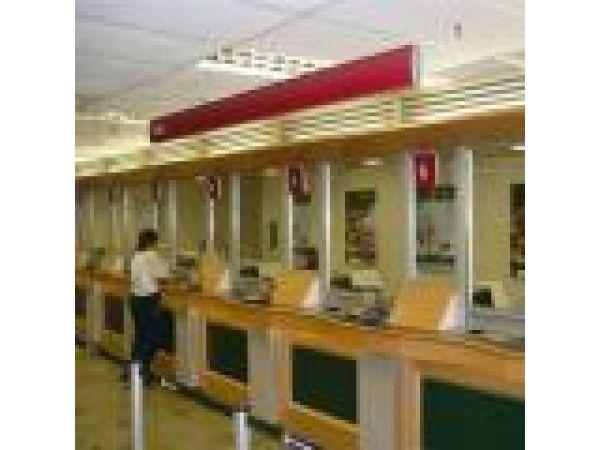 Vista System Suspended Design