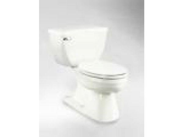 Ultra Flush Toilet