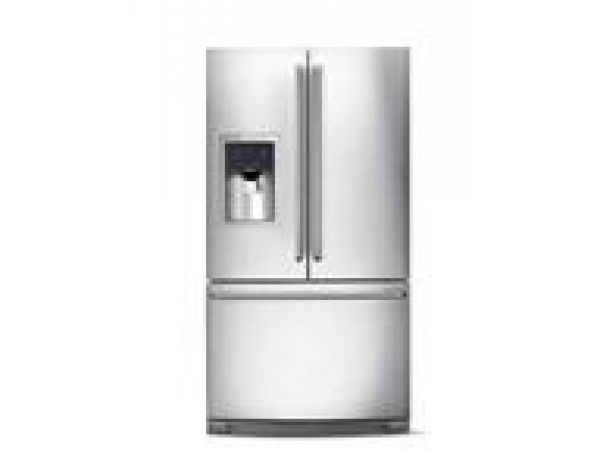 MP French Door Refrigerator