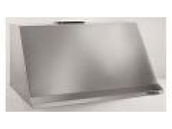 42-Inch Architect' Series Classic Commercial Styling Wall Canopy Hood