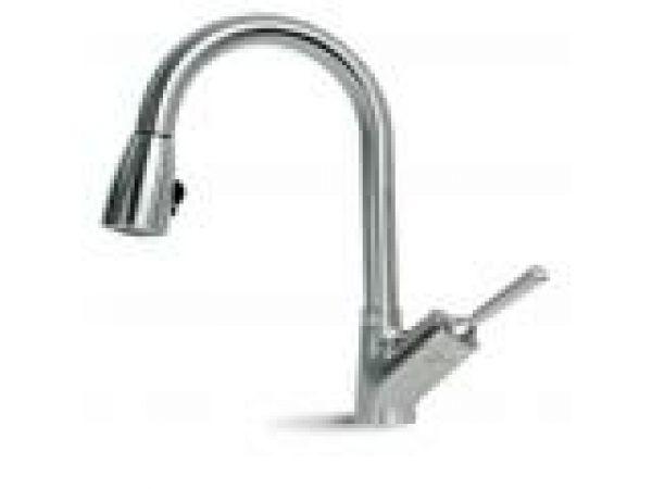 Hamat Ergo Pull Down Faucet