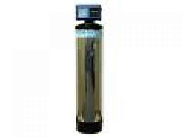 EWS Water Filtration & Conditioner