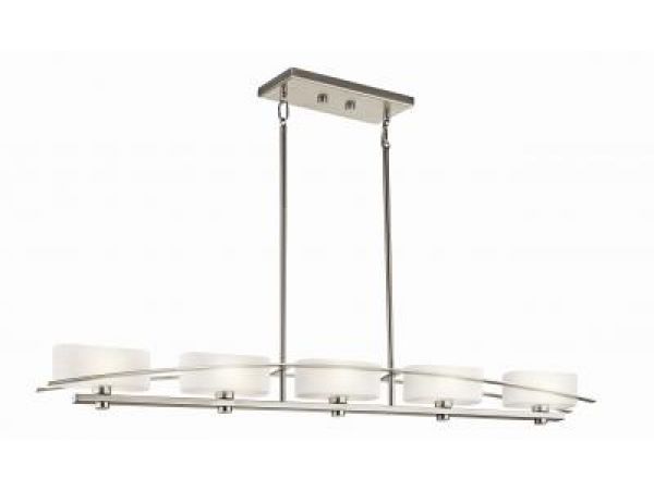 Suspension Linear Chandelier