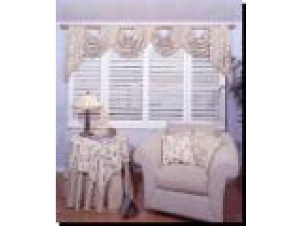 Marquis Shutters