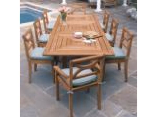 Fiori Dining Table