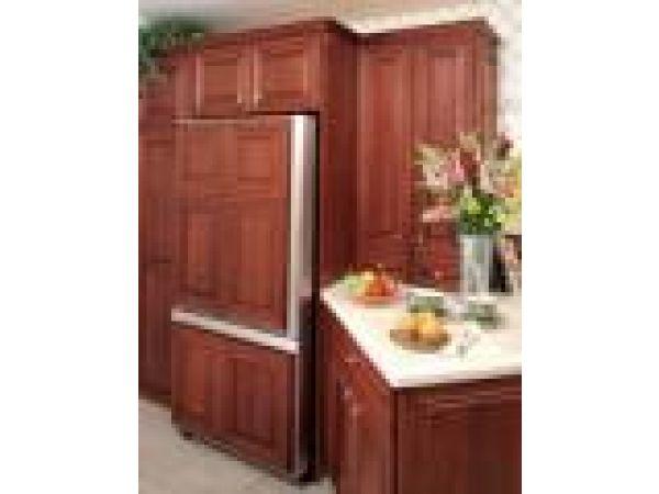 Refrigerator Front Panels