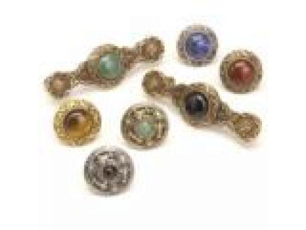 Victorian Jewel Set