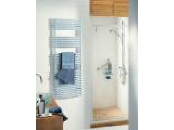 Runtal Solea Towel Radiator
