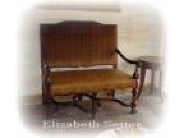 ELIZABETH SETTEE