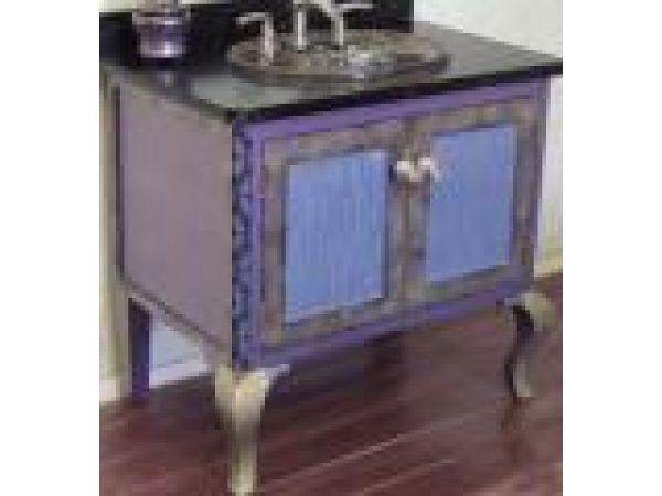 Charisma Bathroom Vanity Cabinet