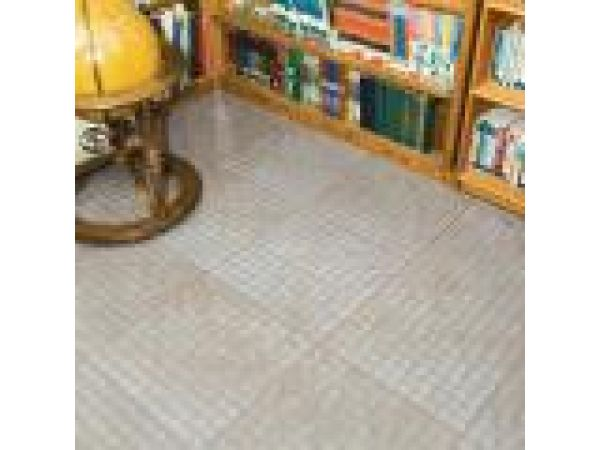 Endura SofCeramic Rubber Floor Tiles