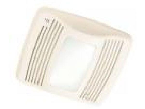 Broan' Ultra Silent¢â€ž¢ Humidity Sensing Fan Series