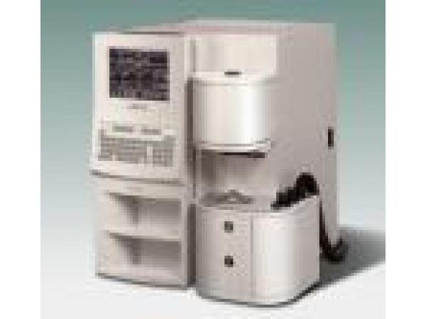 TC600 Nitrogen/Oxygen Determinator