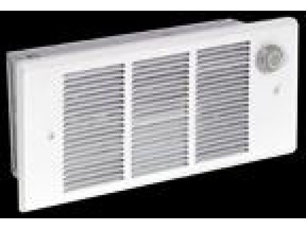 GFR Series - Fan-Forced Wall Heaters