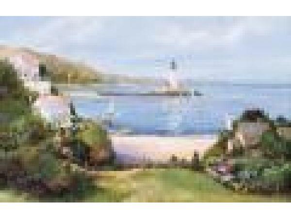 C823 Lighthouse Cove