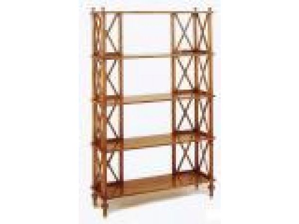 No. 5051 Cambridge Etagere