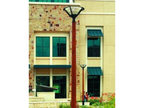 Alura LED Retail Application