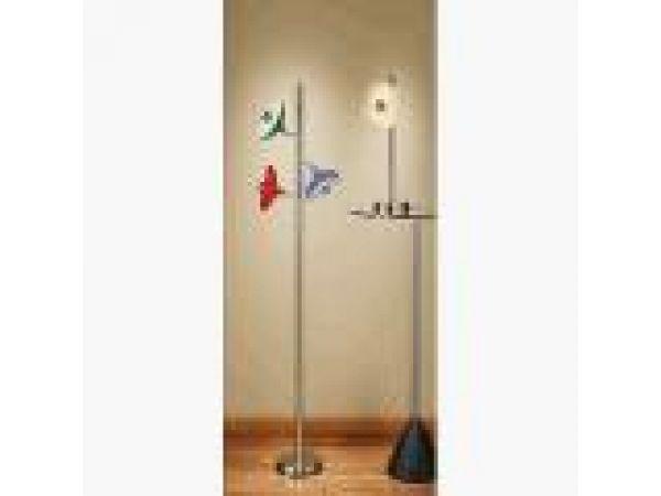 Discus Lamp