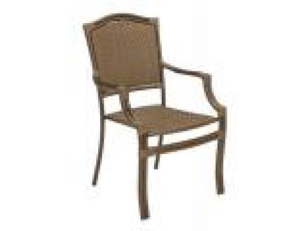 St. Croix - Stack Chair