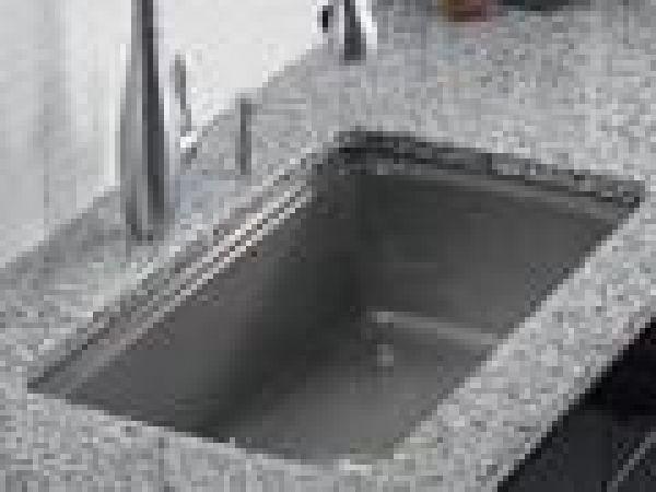 Thunder Grey Cast Iron sinks
