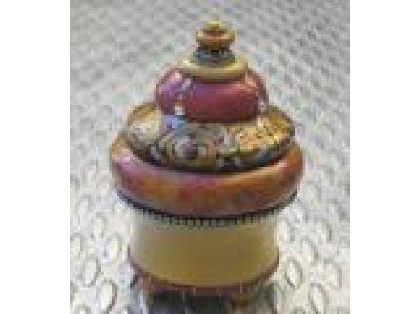 Genie Jar Isabella
