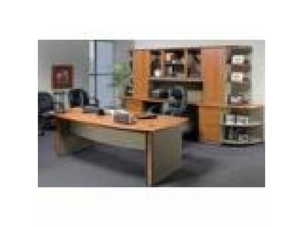 Executive Workstation