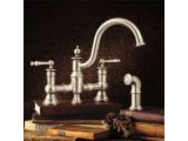 The Waterhill¢â€ž¢ Kitchen Faucet